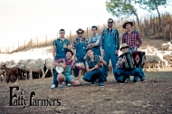 THE FATTY FARMERS (SPAIN)